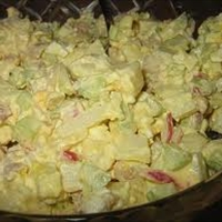 Awesome Classic Potato Salad