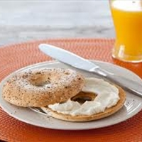 Bagel & Cream cheese-4