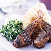Baharat Lamb