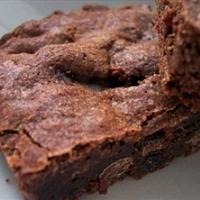 Baker's One Bowl Brownies
