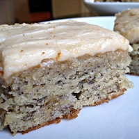 LIfe's Simple Pleasures Banana Bread Bars