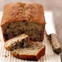 Banana Bread - Best!