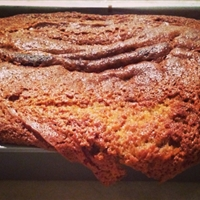 Banana Bread: Easiest, Quickest