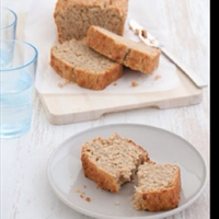Banana Bread - Healthy Style