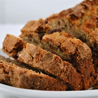 Banana Bread- The Way It's Suppose to Be