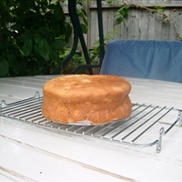 Banana Cake