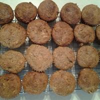Banana-Nut Bran Muffins