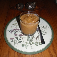 Barbara Kafkas Gazpacho