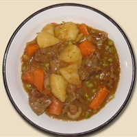 Barb's Beef Stew