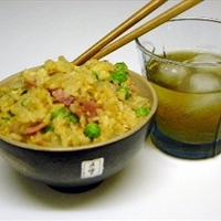 Basic Fried Rice