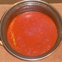 Basic Marinara Sauce - Cooking Light