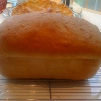 Batter White Bread