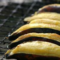 BBQ Bananas