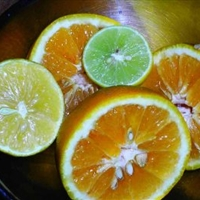 Bcs Mexican Citrus Marinade