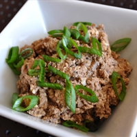 Beef Chopped Liver