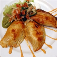 Beef Empanadas
