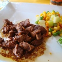 Beef Salpicao