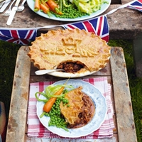 Beef Stew / Pie Filling - Jamie's Great Britain