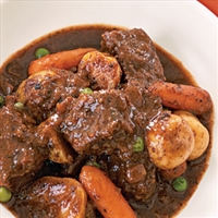 Beef Stew - Slow Cook