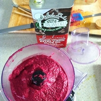 Beet Pesto