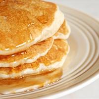 Best Buttermilk Pancakes EVER