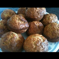 Best Ever Banana Muffins