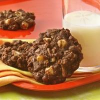 Best-Ever Chocolate Cookies