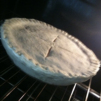 Best Pie Crust Ever