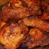 Better than Granny's, Maple Fried CHicken
