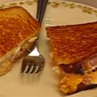 Betty's Fantastic Tuna Melt Sandwich Plus