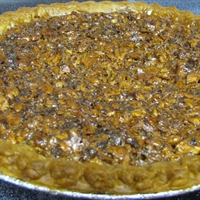 Billy Penny's Pecan Pie Recipe