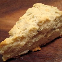 Black Pepper Scones