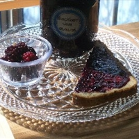 Blackberry Jam