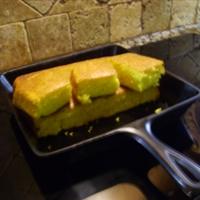 Blanche's Corn Bread