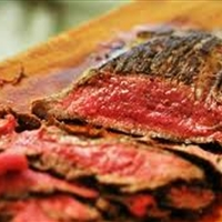 Bobby Flay flank steak
