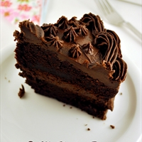 Boxed Cake Mix - Tastes like bakery cakes