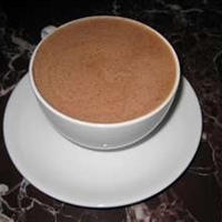 Brandy's Chocolatey Caramely Hot Chocolate