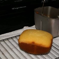 Bread Machine - Cornmeal Bread
