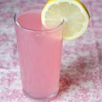 Brigitte's lemonade