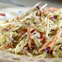 Broccoli Cole Slaw