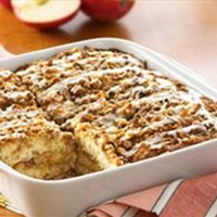 Brunch - Apple Coffee Cake