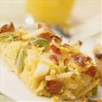 Brunch - Country Quiche