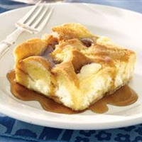 Brunch - French Toast Casserole