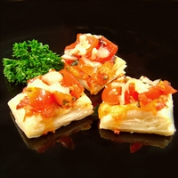 Bruschetta Puff Pastries