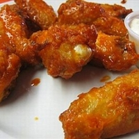 Buffalo Wings (Hot Wings)