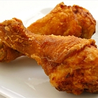 Buttermilk Fried Chicken Recipe