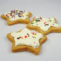 Butterscotch Sugar Cookies