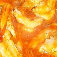 Buttery Spicy Bbq Shrimp