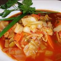 Cabbage Soup Diet Cabbage Soup