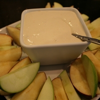 Candy Apple Dip